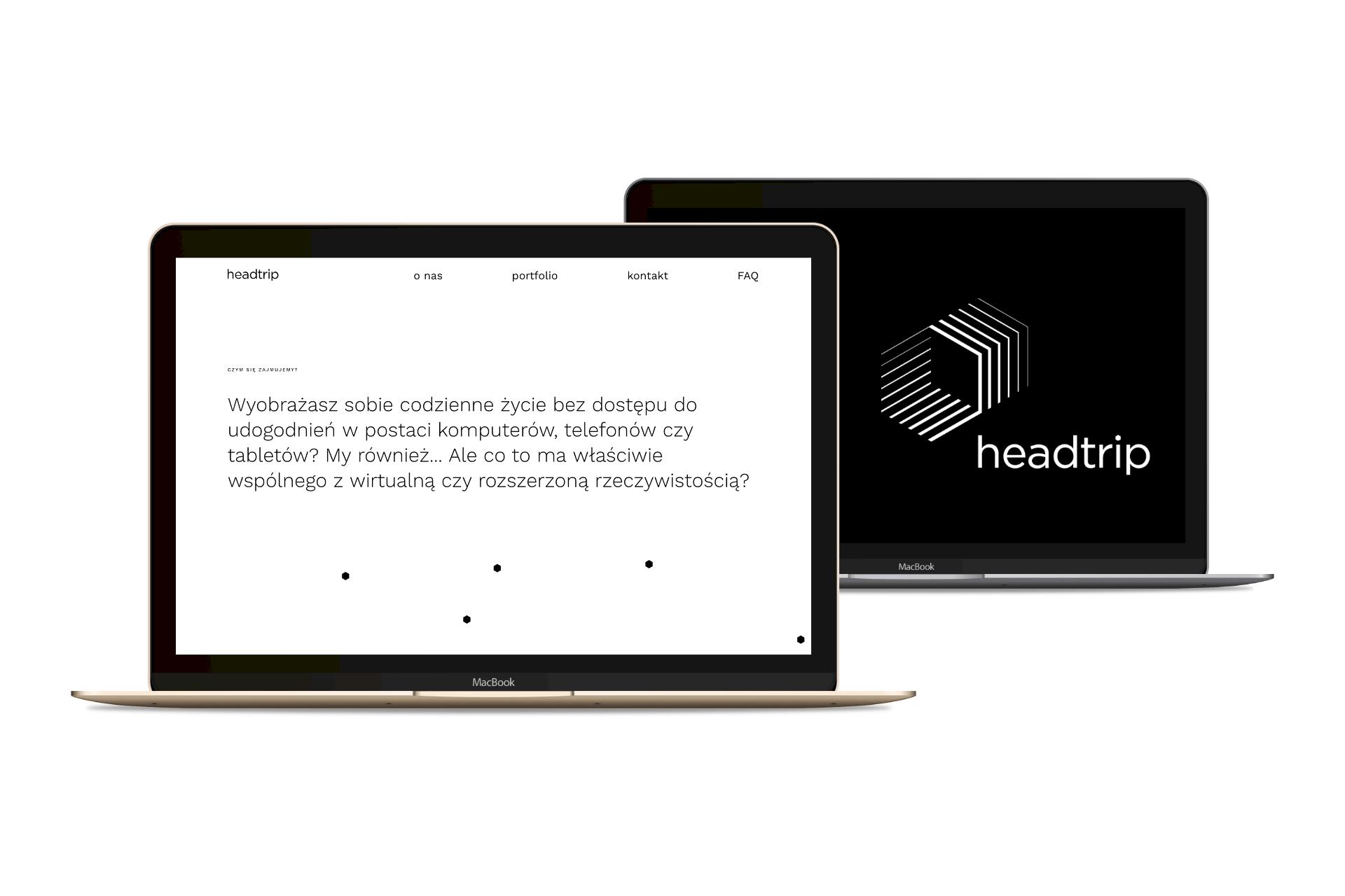 Headtrip startup