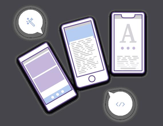 aplikacje mobilne na telefony