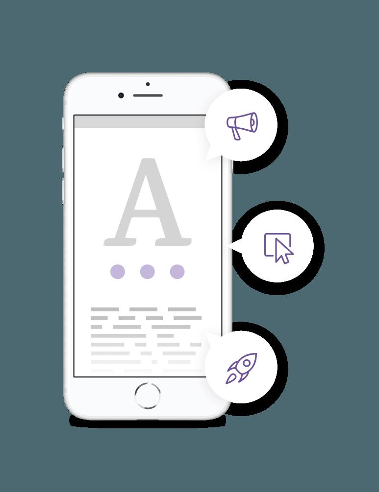 startup realizacje mobile marketing