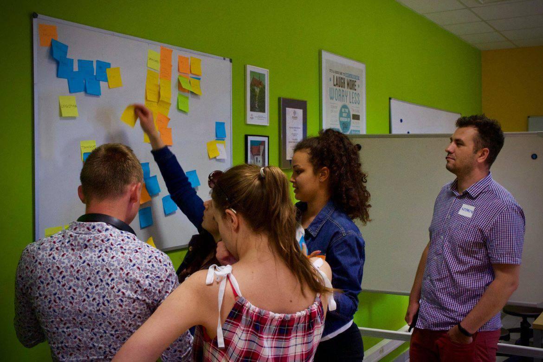 Jak wdrożyć metodologię design thinking?