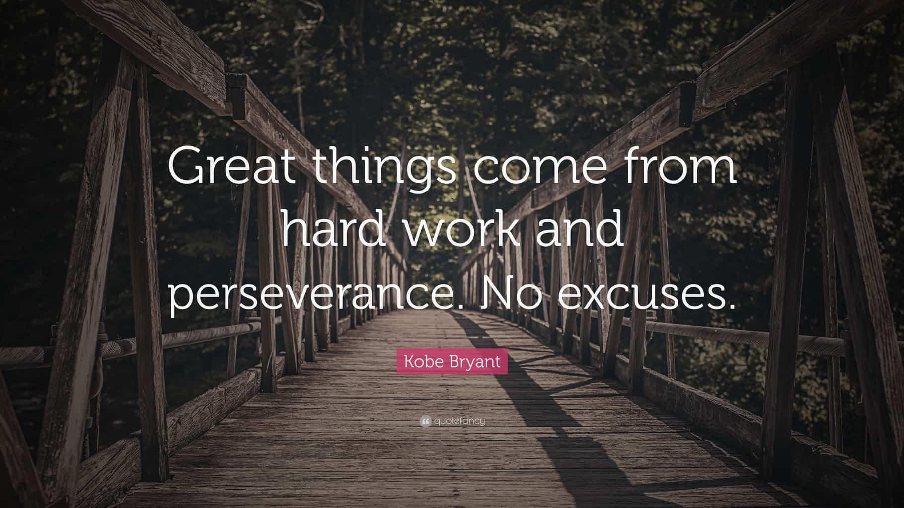 Jak założyć startup? - Wielkie rzeczy powstają w wyniku ciężkiej pracy!