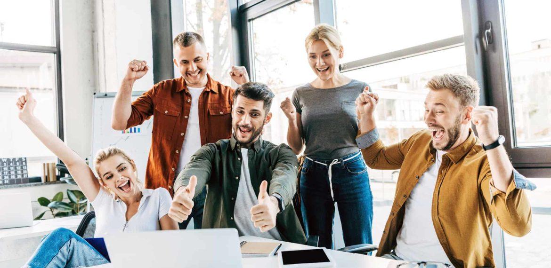 13 zasad, za którymi tkwi sukces startupu