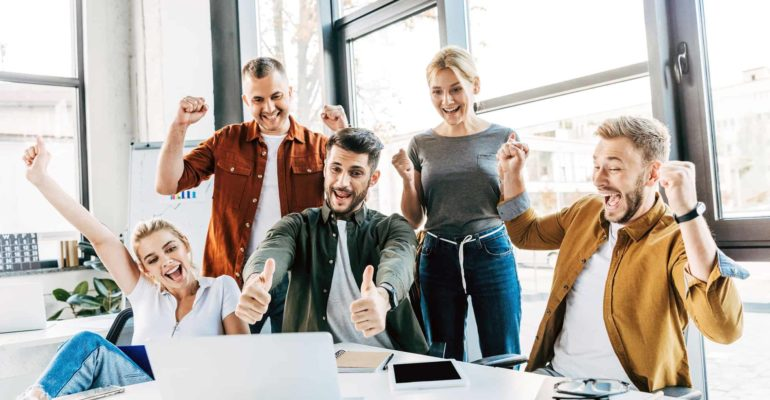 13 sposobów na sukces startupu