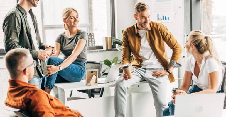 10 sposobów na znalezienie właściwego software house'u