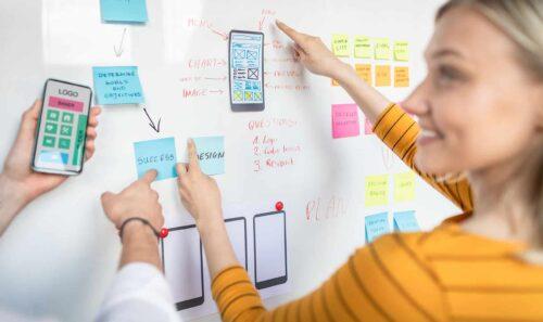 Co to jest Design Sprint? Kiedy warto zastosować tę metodykę?