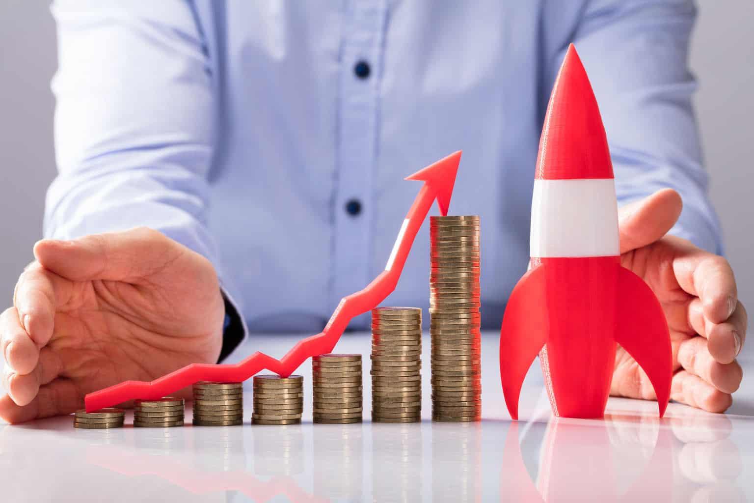 8 sposobów na rentowny startup – zwiększ swoje szanse